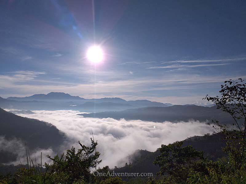 batolusong sea of clouds