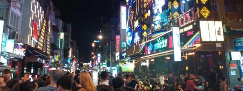 city travel bangkok