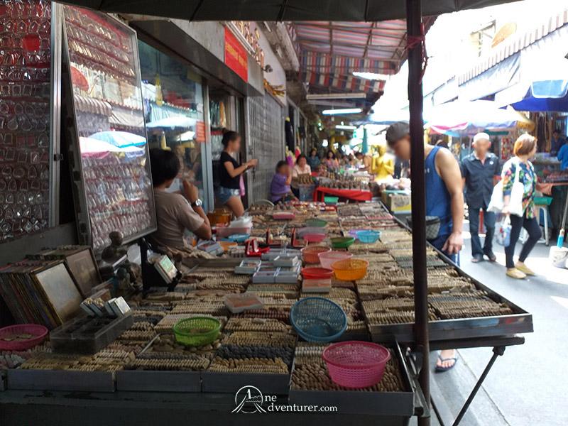 amulet market thailand stores cheap