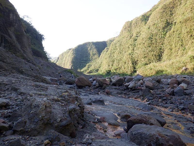 mt pinatubo one adventurer hike