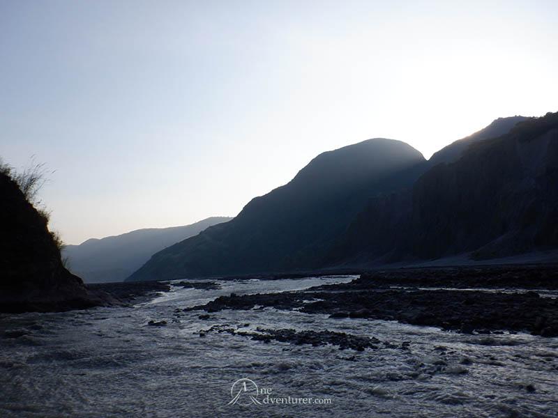 mt pinatubo 4x4 odonnell river ride one adventurer