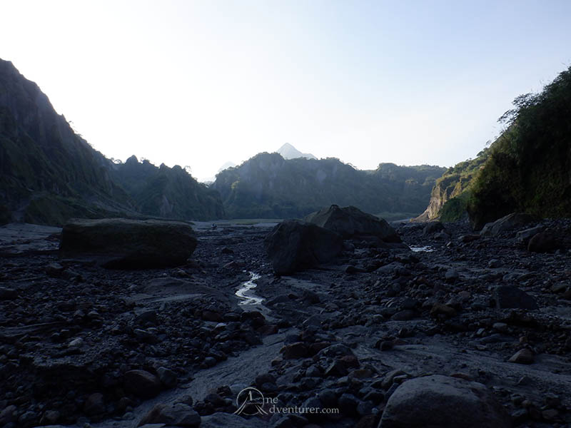 mt pinatubo 4x4 odonnell river ride one adventurer
