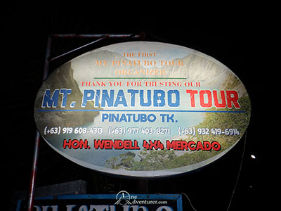 mt pinatubo one adventurer tour company
