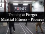 oneadventurer training forge martial fitness pioneer