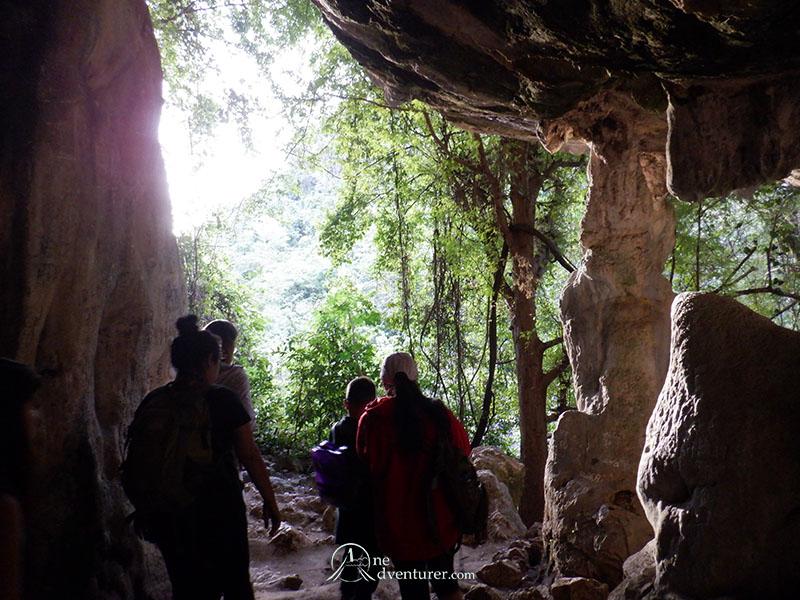 mt manalmon madlum cave